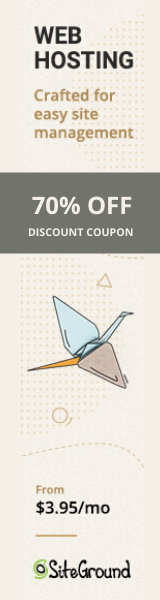 siteground hosting discount coupon