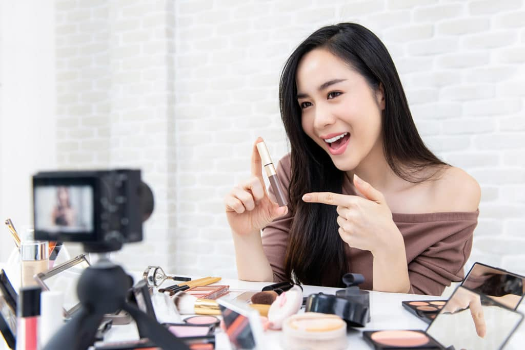 Digital Marketing Strategies for Cosmetic Industry