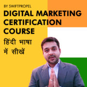 digital marketing certification course in hindi