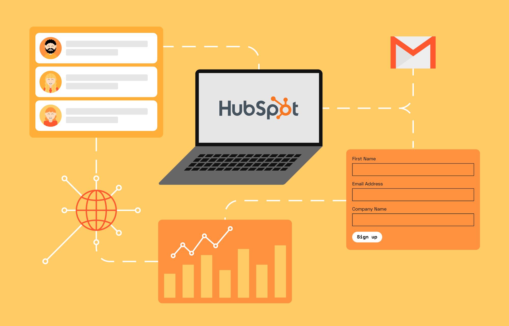 HubSpot 1